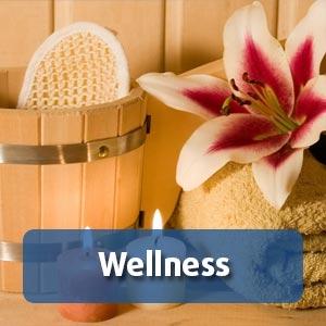 Lipno - wellness